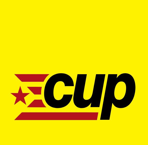 LA CUP DENUNCIA AMENACES DE MORT DE L'EXTREMA DRETA I CONVOCA UNA CONCENTRACIÓ AL COSTAT DE LA DE VOX AQUEST DISSABTE