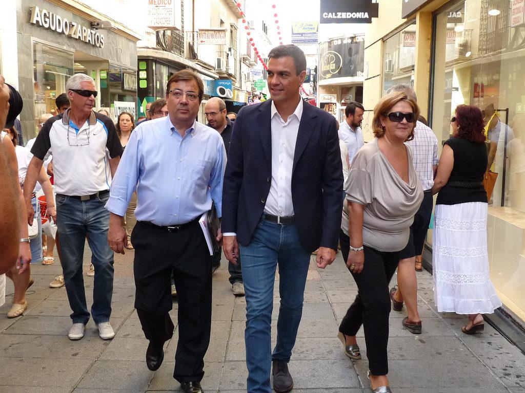 ESPANYA: ABANS ELS VOTS DE VOX QUE ELS DELS INDEPENDENTISTES