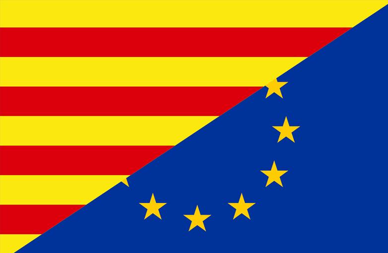 CARTA A EUROPA: SI ABANDONA CATALUNYA ES CLAVARÀ CLAUS SOBRE EL SEU TAÜT