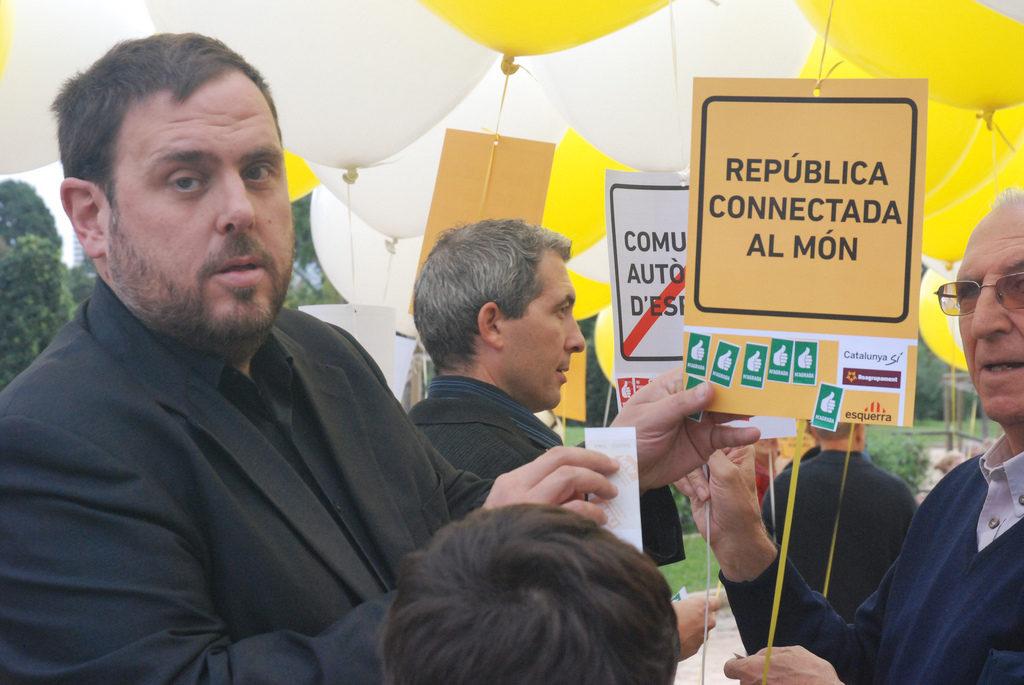 ERC, LA NOVA CONVERGÈNCIA: VOTEU-LA, PER DESTRUIR-LA