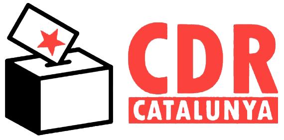 """LA CASA BLANCA VA CLASSIFICAR  ELS CDR COM A """"TERRORISTES"""" EN UN INFORME DEL 2019"""