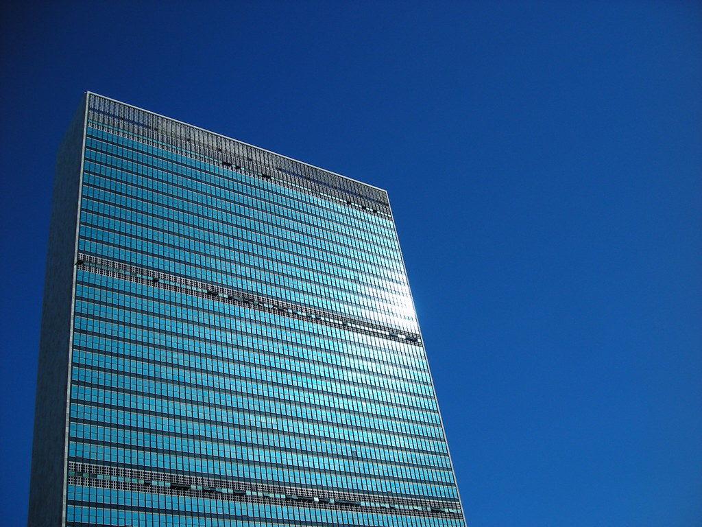A MARCHENA LI COU L'INFORME DE L'ONU
