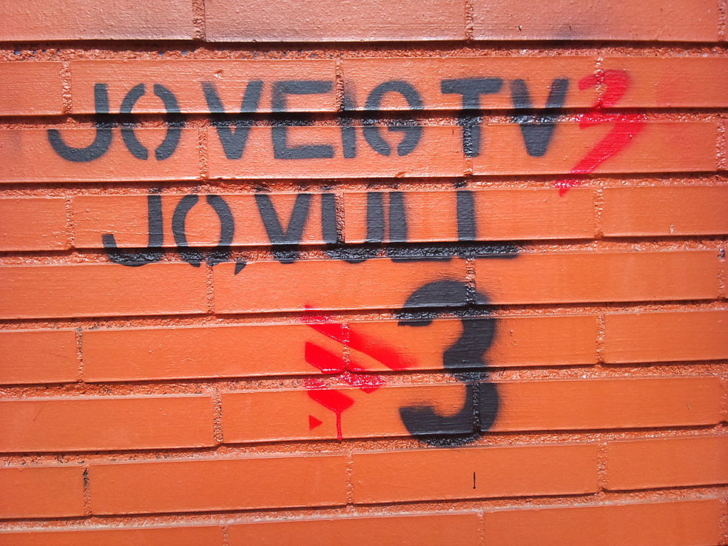 EL DEBAT DE TV3, UN REGAL PER A LES FORCES INDEPENDENTISTES