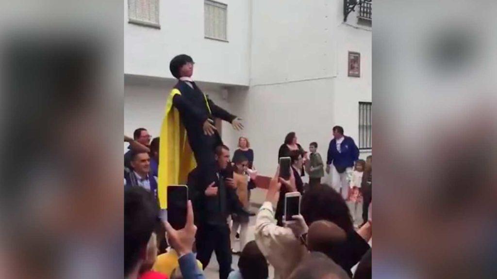 UN NOU ENGANY D'ESPANYA A LA JUSTÍCIA EUROPEA