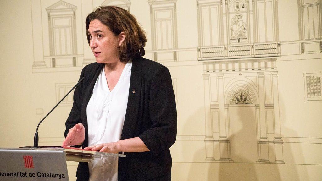 EL 54% DELS BARCELONINS VOLEN UN ACORD MARAGALL-COLAU I UN 35% COLAU-COLLBONI-VALLS