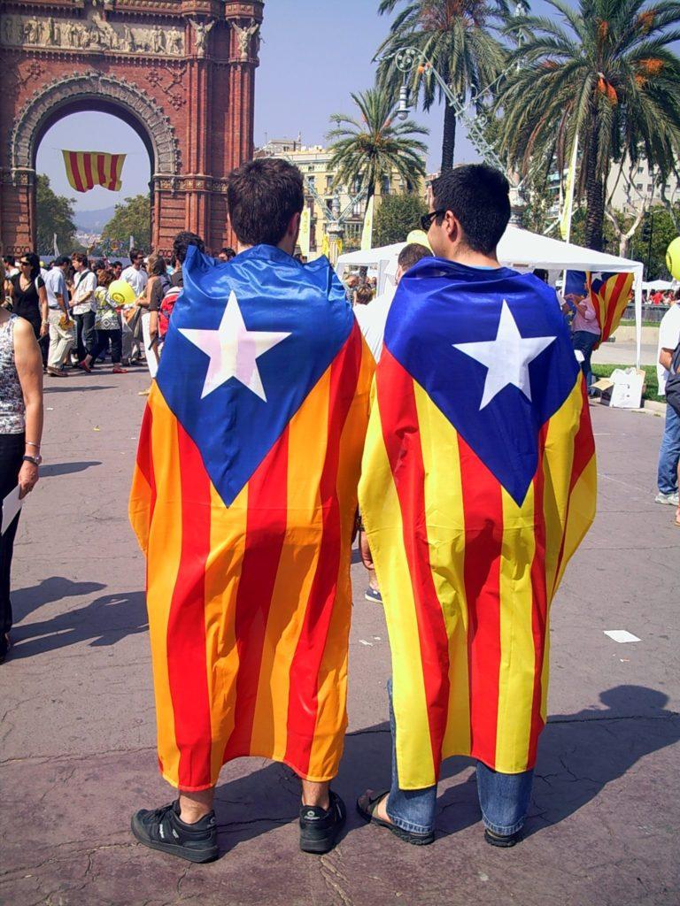 EUROPEES: L'INDEPENDENTISME VA TRIOMFAR A 87% DELS MUNICIPIS I PUIGDEMONT A BARCELONA