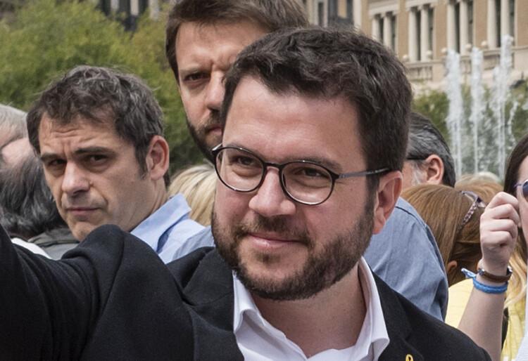 ERC INTENTA UNA NOVA TREVA AMB JUNTS PER PILOTAR EL GOVERN FINS AL 30-M