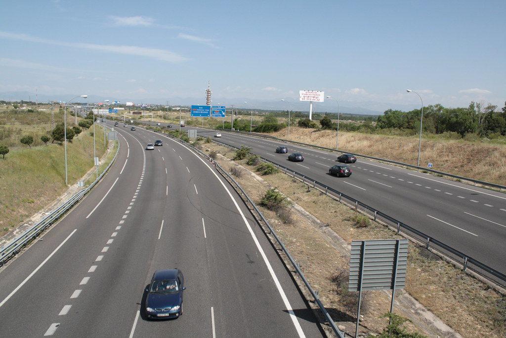 UN 62% D'AUTOVIES DE PEATGE A CATALUNYA PER NOMÉS UN 31% A L'ESTAT