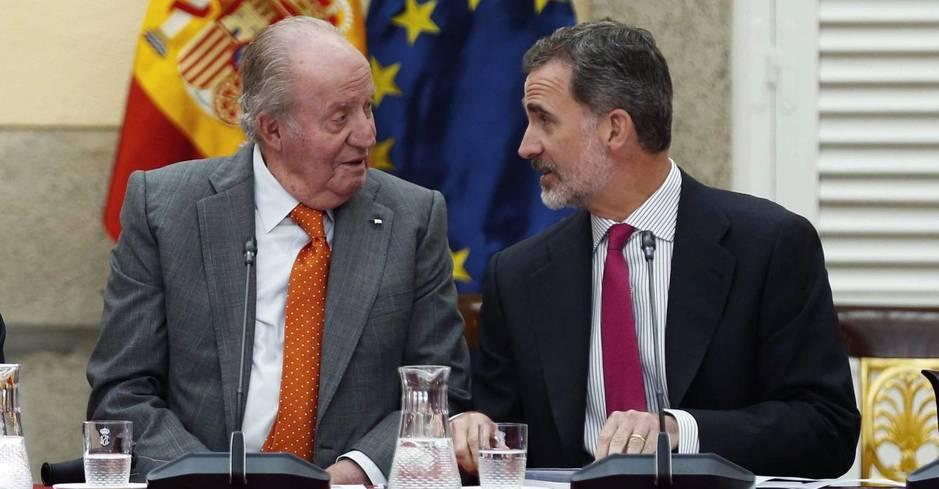 LA MARCA ESPANYA I UNA REPÚBLICA BANANERA